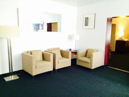 American Suites El Dorado - El Dorado, KS 67042