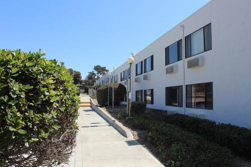 Motel 6 San Simeon - Hearst Castle Area - San Simeon, CA 93452