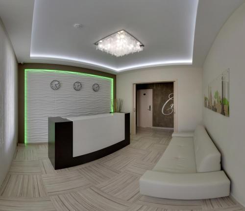 . Hotel Siluet