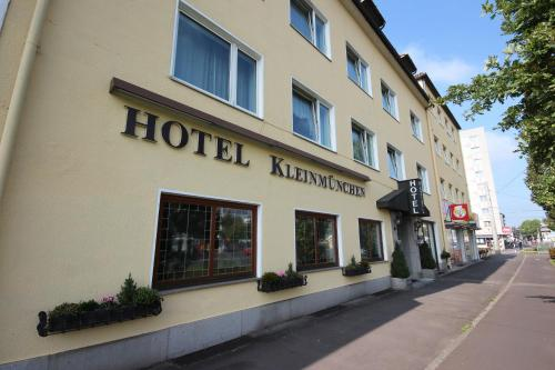 __{offers.Best_flights}__ Hotel Kleinmünchen Garni