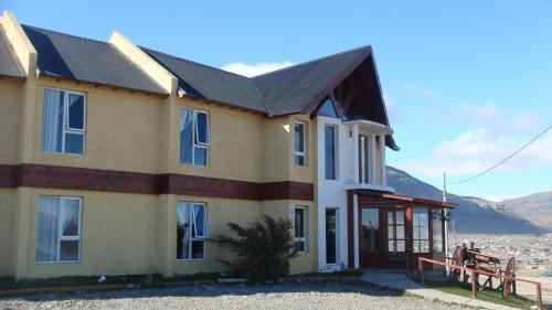 Hotel FUERTE CALAFATE HOTEL PANORÁMICO