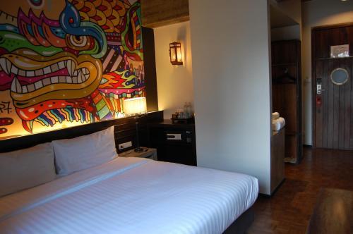 Cacha Hotel photo 10