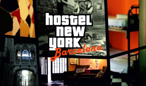 Hostal Hostel New York