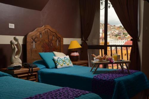 Chocolate, Guanajuato
