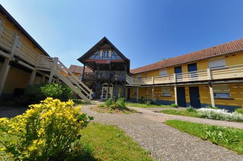 Le Relais De Wasselonne - Accommodation