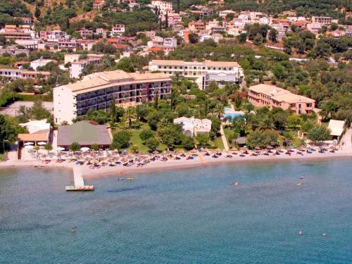 Main Street, Moraitika, 49100, Corfu, Greece.
