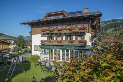 Hotel Sonne Wagrain