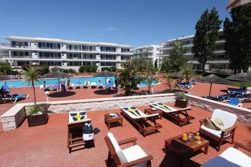 Marina Club Lagos Resort - Photo 8 of 71