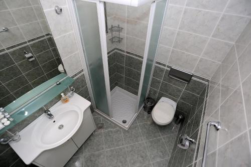Quarto Duplo sem Varanda (Double Room without Balcony)