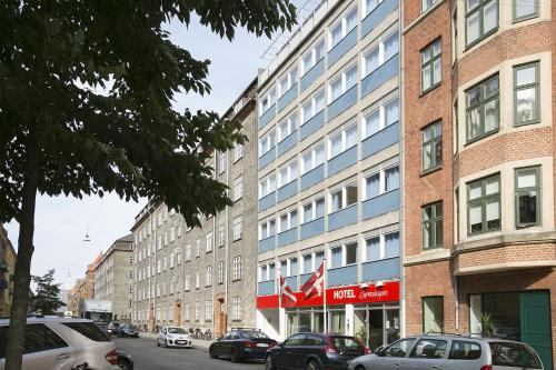 Hotel Copenhagen, Hotel in Kopenhagen