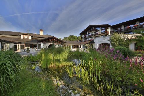 . Alpenhof Murnau