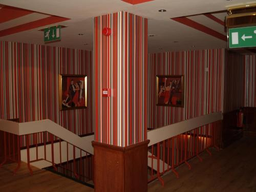 Antonine Hotel, Falkirk