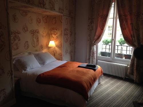 Chambres d'Hôtes dans Hôtel Particulier photo 18
