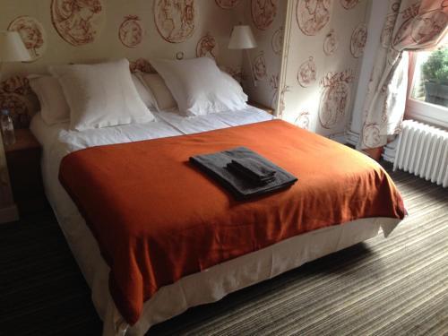 Chambres d'Hôtes dans Hôtel Particulier photo 19