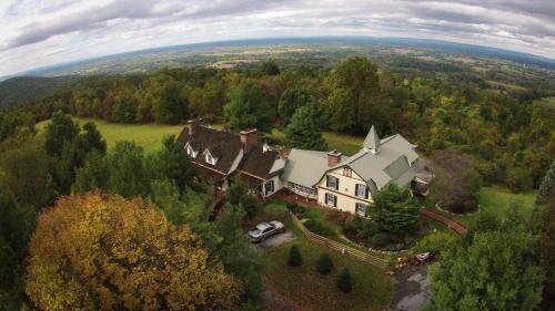 Antietam Overlook Farm, Washington