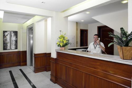 Foto - Serrano Apart Hotel