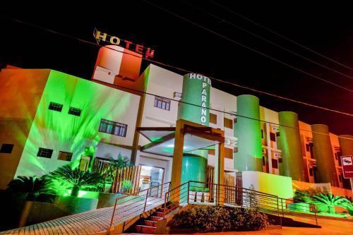 Foto de Hotel Paranoa