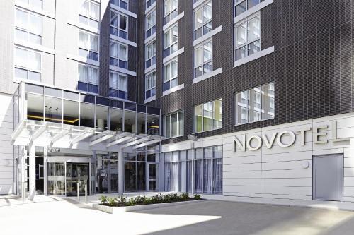 Photo - Novotel London Brentford