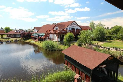 Accommodation in lubelski