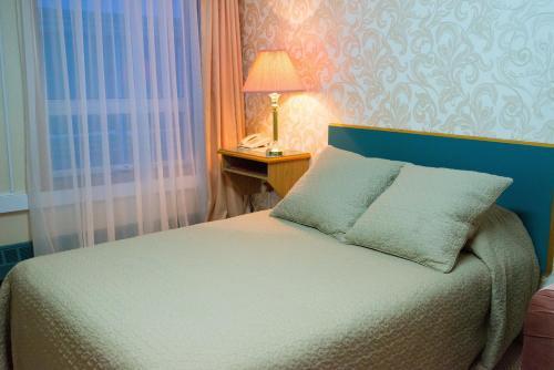 . Hotel Alberta House