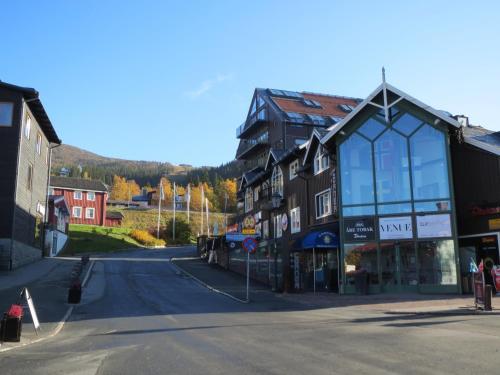 Bubblans Apartments - Åre