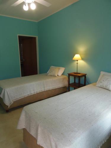 Фото отеля Las Hamacas