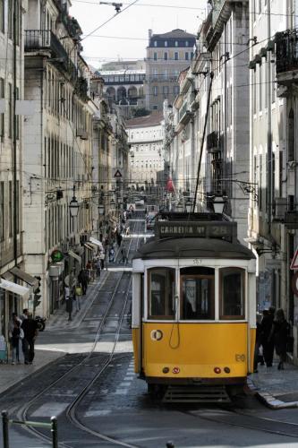 Jupiter Lisboa Hotel photo 2