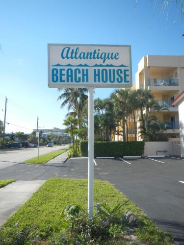 Atlantique Beach House - Deerfield Beach, FL 33441