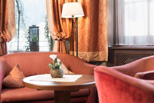 Фото отеля Hotel Garni Caroline