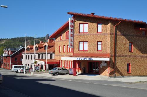 Hotell Edstrom