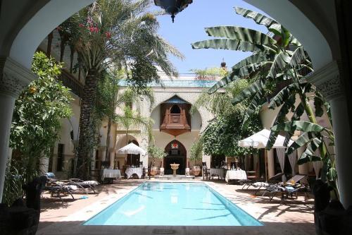 . Demeures d'Orient Riad & Spa