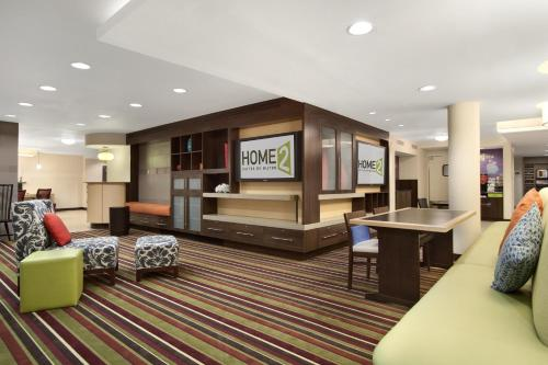 Home2 Suites Baltimore Downtown - Baltimore, MD 21202