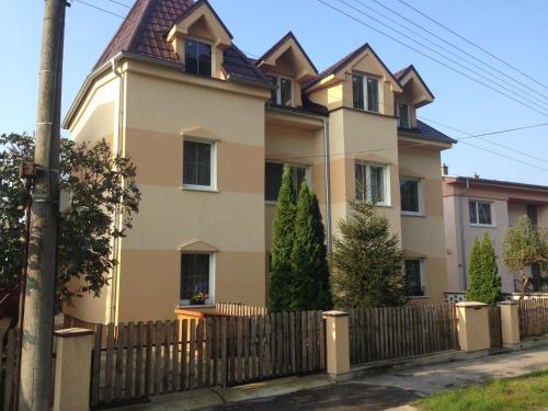 . Villa Jakubov