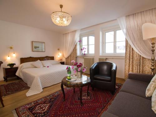 Austria Classic Hotel Wolfinger - Hauptplatz, 4020 Linz