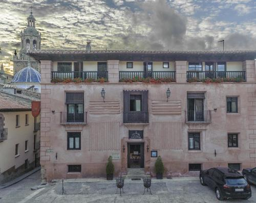 . Hotel Los Leones - Adults Only