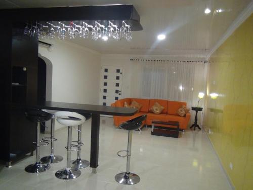 Hotel I BBBSAI Casa Vacacional en San Andres Islas – Alquiler