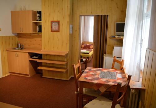 Ubytování v soukromí Rázlovi - Apartment - Harrachov