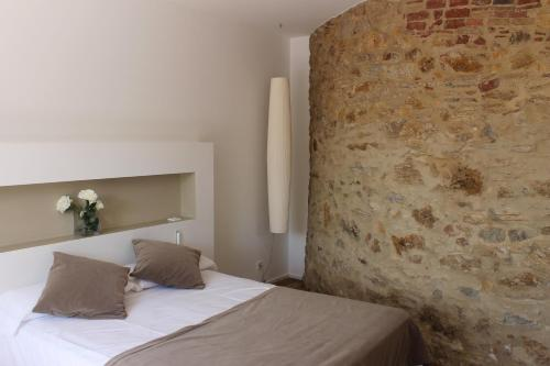 Superior Double Room Hostalet de Begur - Adults Only 11
