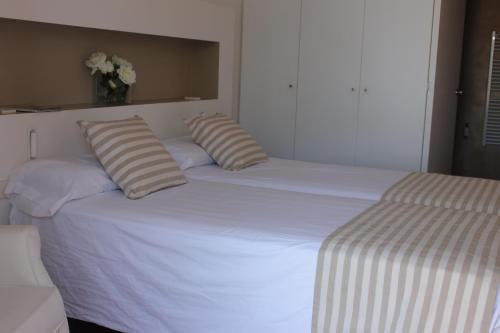 Habitación Doble - 1 o 2 camas Hostalet de Begur - Adults Only 40