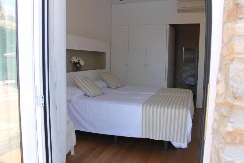 Habitación Doble - 1 o 2 camas Hostalet de Begur - Adults Only 41