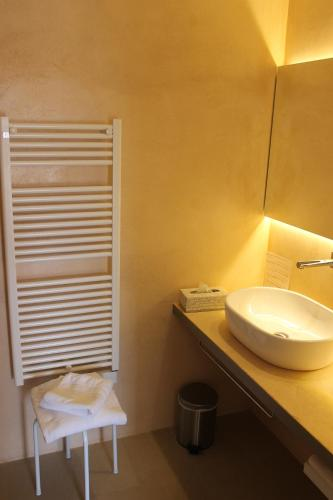 Habitación Doble - 1 o 2 camas Hostalet de Begur - Adults Only 16