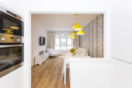 Picture of London Dream House - City apartment