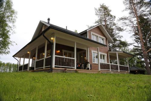 Villa Haapaniemi