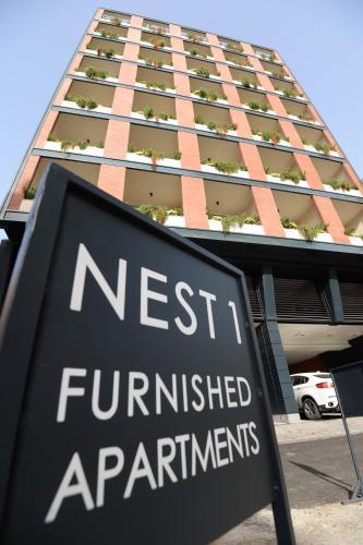 HotelNest 1 Hotel