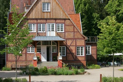 . Hotel Waldhof auf Herrenland