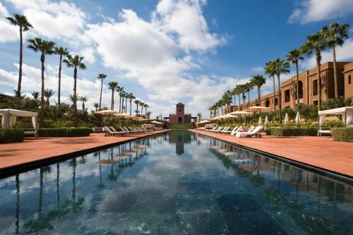 BP 24 530 Marrakech Atlas, KM 5, route d'Amizmiz, Marrakech 40000, Morocco.