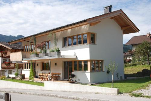 Appartment Bichler Hopfgarten im Brixental