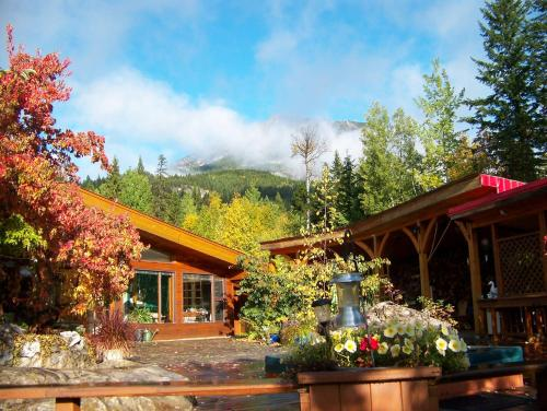 Kapristo Lodge (Bed and Breakfast)