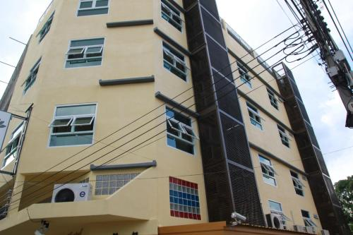 Au Bon Hostel photo 7