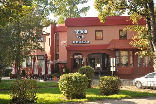 . Hotel Restauracja Redos